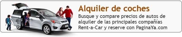 reserva de alquiler de coches